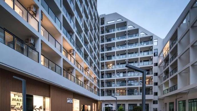 内地長租公寓值得投資嗎