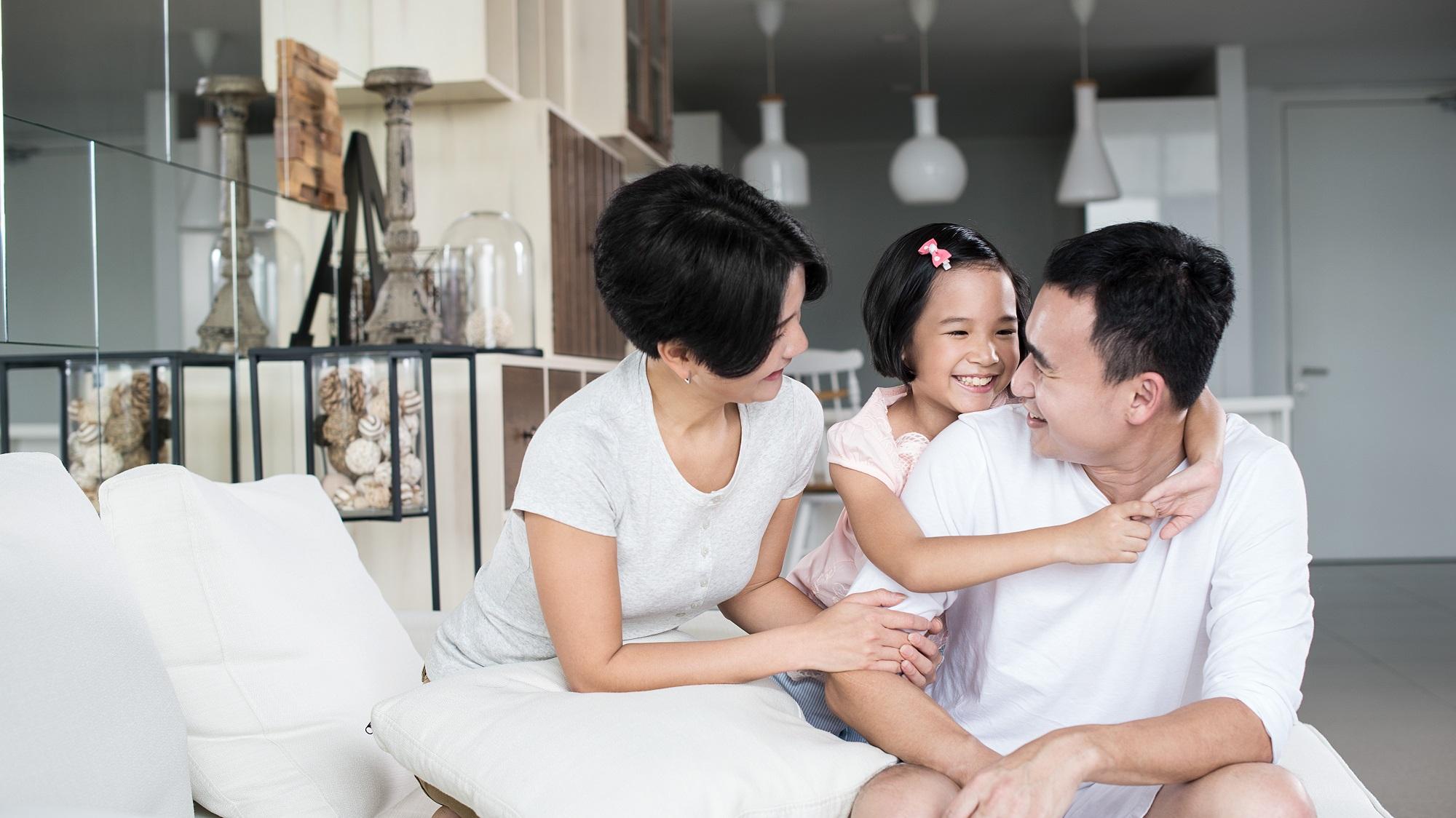 英國BNO移民最重要的是家庭規劃